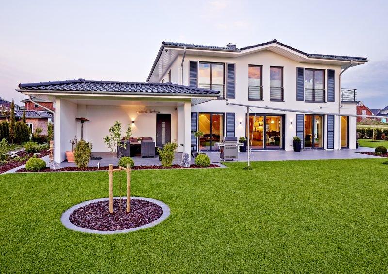 fundamenta baupartner hausbau mit hohen qualit ts und sicherheitsstandards mitteldeutsches. Black Bedroom Furniture Sets. Home Design Ideas